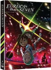 Eureka Seven: The Movie [New DVD]