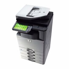 SHARP MX-2610N Colour Multifunction with Copy Scan Print Very Good Condition