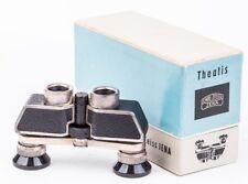 Zeiss Theatis 3.5 x 15 Silver  Binocular Box