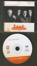 DOE MAAR Nederlandstalige Popklassiekers CD De Bom Pa Is Dit Alles Nachtzuster