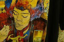 VTG Vintage Jimi Hendrix Voodoo Soup Mobius Jean Giraud Winterland 1995 Promo