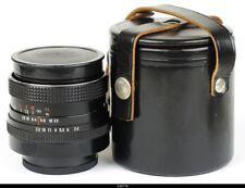 Lens Zeiss Flektogon  2,4/35mm  MC  No27548  for Pentax M42