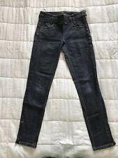 Womens River Island Denim Jeans Trousers Size 8