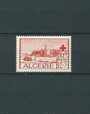 ALGÉRIE - 1952 YT 301 CROIX ROUGE - TIMBRE NEUF** MNH LUXE