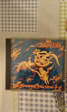SKYCLAD - THE ANSWER MACHINE - PROMO CD