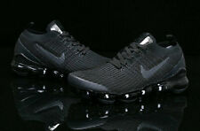 NIKE AIR VaporMax Flyknit 3 ?Black? Running Shoes - Movement - Fitness - 2019
