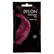 Wholesale DYLON 50g Hand Dye All Colours Burlesque Red 1