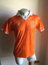 Maglia calcio LOTTO Olanda netherland football shirt trikot vintage 1994 SIZE M