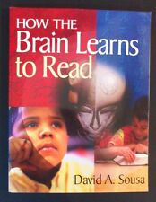 David A. Sousa - How The Brain Learns To Read - pb