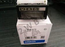 ONE NEW Omron E5GN-Q1TC Temperature Controller 100-240 VAC