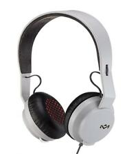 House of Marley Roar - On-Ear Headphones with Microphone, Easy 1 Button...