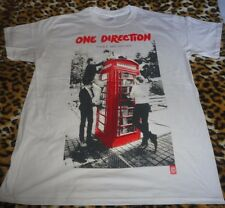 ONE DIRECTION-Take Me Home -2013 T-Shirt-SIZE L-NEW