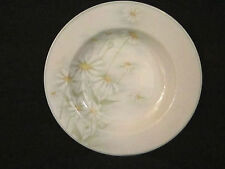 Denby Serenade Porcelain - Rim Soup Bowl BRAND NEW