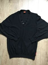 Hugo Boss Jumper Size Medium Men's