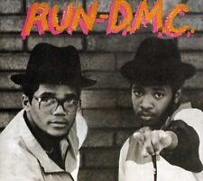 Run DMC, Run-D.M.C. - Run DMC [New CD]