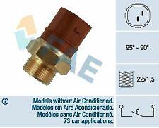 FAE (36270) Temperaturschalter, Kühlerlüfter für AUDI SEAT VW