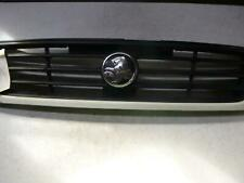 HOLDEN RODEO GRILLE RADIATOR GRILLE, RA, PAINTED, 03/03-10/06 03 04 05 06