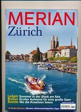 MERIAN - Zürich
