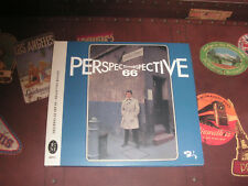 EDDY MITCHELL PERSPECTIVE 66 / CD EDITION COLLECTOR  50 ANS DE CARRIERE