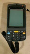 Motorola Symbol Mc75A0 Wireless Barcode Scanner