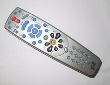 DISH NETWORK Bell 501 UHF REMOTE CONTROL 508 510 5100 5800 5900 PVR PLATINUM
