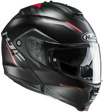 CASCO INTEGRALE CASQUE HELMET HJC CS-15 SONGSTAN MC1SF TAGLIA S