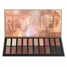 Coastal Scents Revealed 2 Makeup Cosmetic  Palette, 20 Shadow Colors