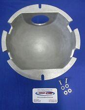 Lincoln Sa 200 Shorthood Vibra Honed Aluminum Exciter Cover Nose Cone cap