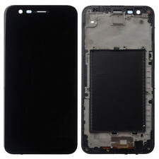 For LG K10 2017 LCD Display Touch Screen Digitizer Assembly Black Repair M250