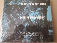 Nitin Sawhney With The London Symphony Orchestra – A Throw Of Dice (CD) NEW