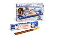 Genuine Satya Sai Baba Nag Champa Incense Sticks 15gx12 box=180gms