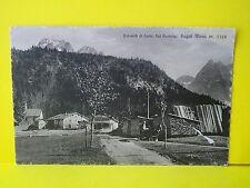 SESTO: Dolomiti di Sesto, Val Pusteria: Bagni Moos m. 1358
