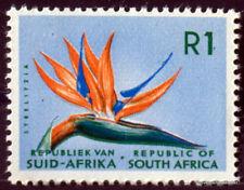 RSA FLOWERS AFRICA SOUTH SOUTH AFRIQUA Strelitzia #266 98M10