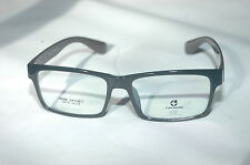 BROWN OPTICAL TR90 FRAME SPECTACLE EYEWEAR GLASSES VINTAGE TRENDY STYLISH