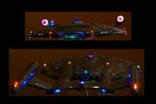 USS NX-01 (02) EFFECT LED LIGHTING KIT  1:350 Star Trek Enterprise
