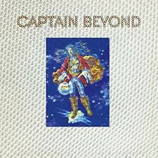 Captain Beyond - Captain Beyond [New CD] Shm CD, Japan - Import