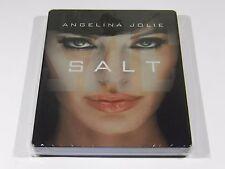 Salt Blu-ray Steelbook Edition [Japan] OOS/OOP RARE