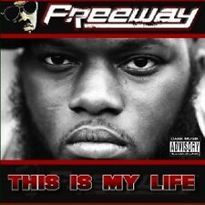 Freeway - This Is My Life [CD]