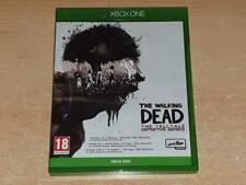 The Walking Dead The Telltale Definitive Series Xbox One **FREE UK POSTAGE**