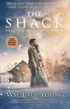 Brand New - The Shack Paperback By Wm. Paul Young