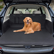 Winipet Car Boot Liner Protector, Waterproof Auto Mat Dogs Cover, Trunk Dog Car