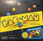 PAC MAN The Board Game With Authentic Arcade Sounds Buffalo Games Complete