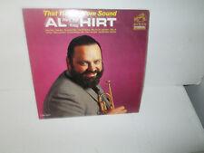 AL HIRT - THAT HONEY HORN SOUND rare LP VINYL Trumpet (RCA DYNAGROOVE) excellent