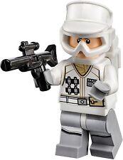 LEGO STAR WARS 75138 MINIFIGURE : REBEL TROOPER - BRAND NEW