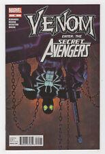 Venom #15 (June 2012, Marvel) Secret Avengers Rick Remender Lan Medina Q