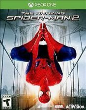 The Amazing Spider-Man 2 Xbox One [Brand New] (9402-SM10)