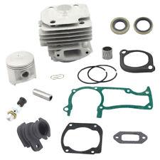 50Mm Cylinder Piston Oil Seal Intake Manifold For Husqvarna 362 365 371 372 Xp