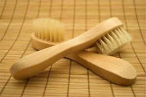 Exfoliating Complexion Brush Dry Skin Brushing Facial Exfoliation (2 Brushes)