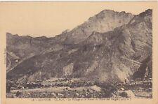 974 * Île de la Réunion * CILAOS - Le Village et le Piton des Neiges - CPA #36