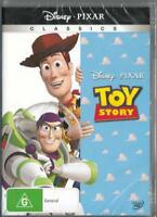 TOY STORY - DISNEY PIXAR - NEW & SEALED REGION 4 DVD FREE LOCAL POST